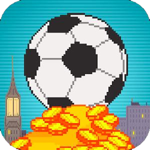 Football Touch Story App