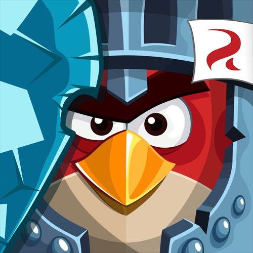Angry Birds Epic App