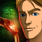 Broken Sword 5 IOS