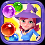 Bubble Witch 2 Saga IOS