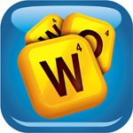 Words with Friends IOS